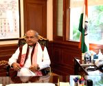 Tomar takes additional charge of Food Processing ministry
