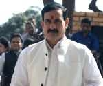 Free Photo: Narottam Mishra