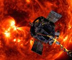 Solar Orbiter probe snaps closest pictures of Sun