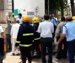 Nashik: Oxygen leak kills 22 Covid patients on Ram Navami day