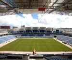Stadium Arena das Dunas in Natal