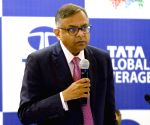 Tata Sons Chairman meets Prasad over AGR dues