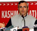 Omar flays lawyer's remark on Kathua rape victim's parents