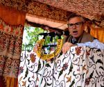 LS polls for J&K's special identity: Omar Abdullah