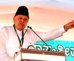 Modi can't remove 370, 35A despite huge victory: Farooq