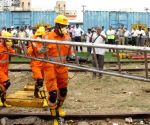 NDRF's mock drill