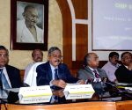 HL Dattu's press conference