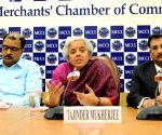 """Way Forward for Insurance Industry in India"""" - special session"""