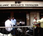 NIA raid at Islamic Research Foundation office headed by Zakir Naik