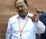 India has never gone to war for selfish reasons: NSA Doval