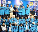 National swimming: Dhinidhi, Nina set national records; Karnataka emerge champions