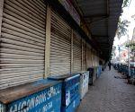 Bharat Bandh: Near total strike in Kerala