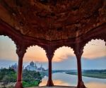 2nd Covid wave leaves Agra's tourism industry reeling again