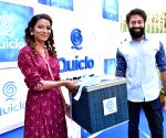 Navdeep Pallapolu Appointed Brand Ambassador of Quiclo