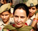 Navjot Kaur appears before commission probing Amritsar train tragedy