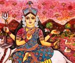Amid restrictions, rush in Himachal temples to mark Navratri