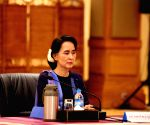 Nay Pyi Taw: First multi-lateral roundtable summit on domestic political affairs