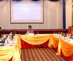 MYANMAR NAY PYI TAW PPST MEETING
