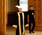 MYANMAR NAY PYI TAW PRESIDENT RESIGNATION