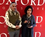 Nayantara Sahgal launches new novel, attacks Modi