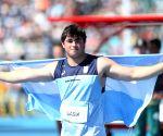 Argentina win three golds at Youth Olympics