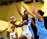 Jr. NBA Global C'ships: Indian hoopsters remain winless on Day 2