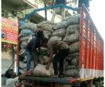 NCB Bengaluru zone sleuths make largest-ever ganja seizure