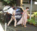NCB quizzes Deepika, Sara, Shraddha in drug case related to SSR death