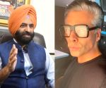 Free Photo: NCB to summon Karan Johar soon, claims SAD leader Sirsa