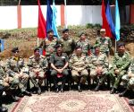 NCC Group Commander's Conference