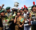 Karnataka, Goa NCC cadets return back from Delhi