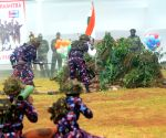 NCC Day - NCC cadets of Maharashtra Directorate perform