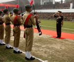 68th NCC Day Celebrations
