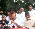 Media briefing - TDP, NCP, NC
