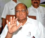 2019 Polls may throw up hung Parliament: Sharad Pawar