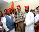 Damodar Tandel joins Shiv Sena