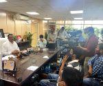 Consider reservation in promotion, SC Commission tells Punjab