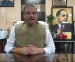 Free Photo: NCSC chairman vijay sampla