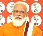 UN: Modi presents upbeat, forward-looking Indian agenda