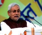 Nitish Kumar in Delhi, sets off speculation of Union Cabinet expansion
