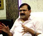 Karan Singh Tanwar's press conference