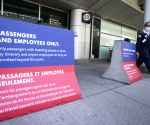 Canada lifts advisory against non-essential int'l travel