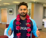 Need to respect the bowlers bit more in England: Pant