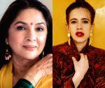 Covid effect: UK shoot of Neena Gupta-Kalki Koechlin's 'Goldfish' postponed