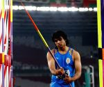 SAI should build indoor arena for javelin throw: Neeraj Chopra