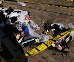 Sri Lanka Easter bombing