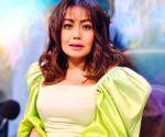 Neha Kakkar out to lose lockdown kilos
