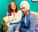 Free Photo: Neha Kakkar to Rohanpreet: Happy Birthday to the one because of whom life is worth living