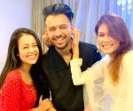 Happy birthday Neha Kakkar: Tony Kakkar wishes her with a beautiful video