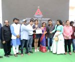 Neha Sri Productions-Seven Hills Production No 2 Opening